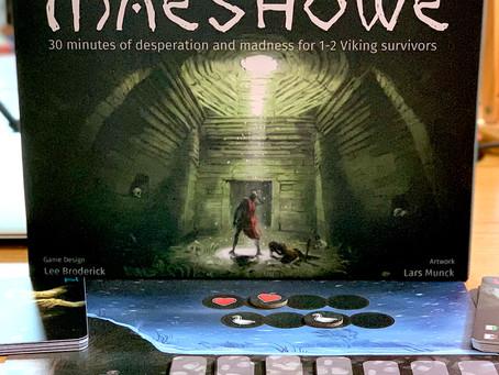 Maeshowe: An Orkney Saga