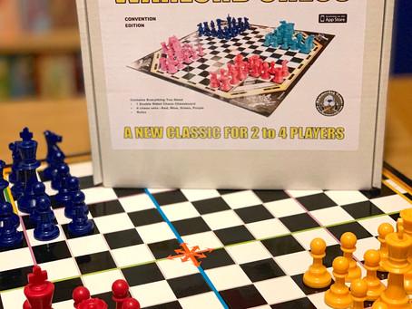 Warlord Chess