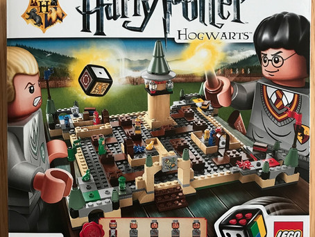 Harry Potter Hogwarts