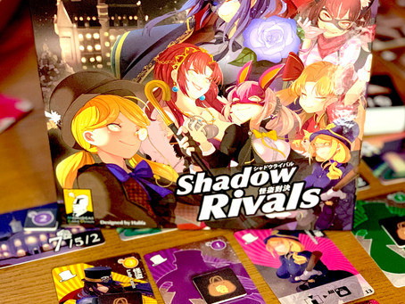 Shadow Rivals