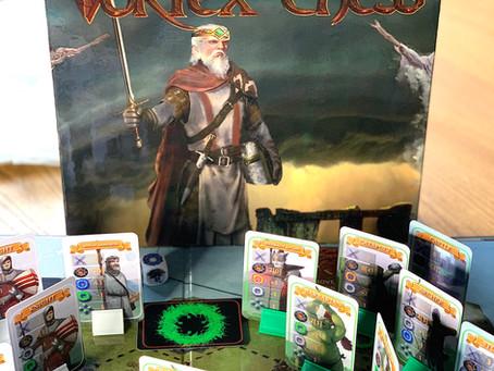 King's Arthur's Vortex Chess