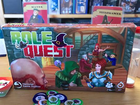 Role Quest