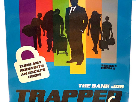 Trapped: The Bank Job