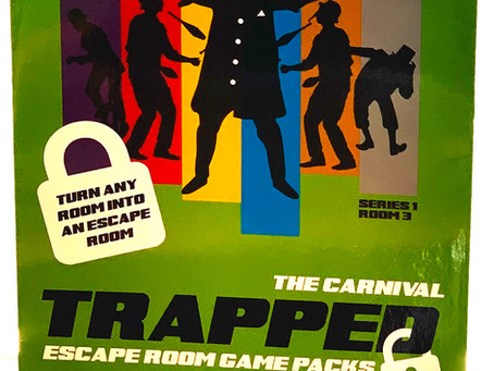 Trapped: The Carnival