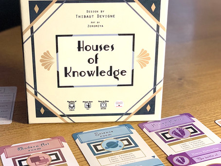 Houses of Knowledge