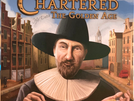 Chartered: The Golden Age
