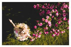Rose Garden Twirl