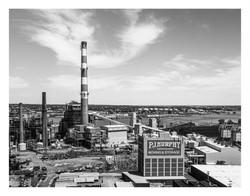 Bridgeport-Smokestack