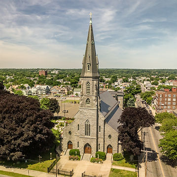 Saint Augustine's Cathedral Bridgeport Connecticut