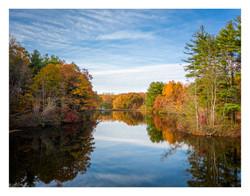 Bethel Reservoir