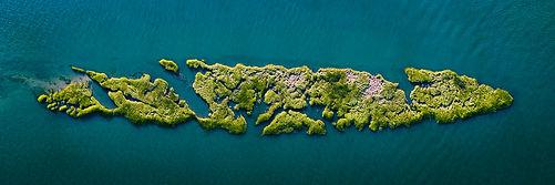 Goose Island in Stratford,CT