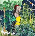 Fashion in the jungle