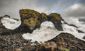 Arnarstapi | Island