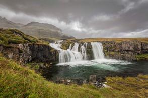 Kirkjufellfoss | Island