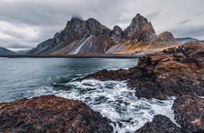 Eystrahorn | Island