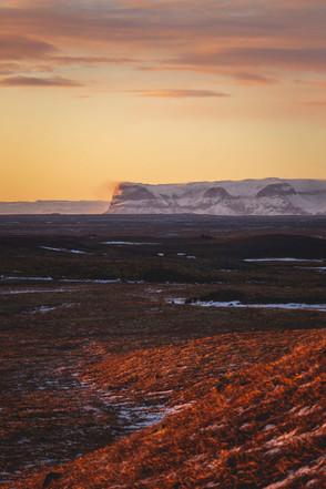 Lomagnupur | Island