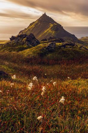 Stapafell | Island