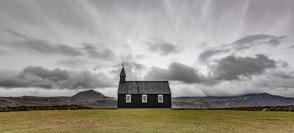 Búðir kirke | Island