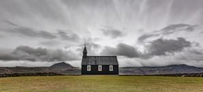 Budir kirke | Island