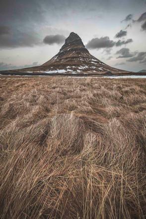 Kirkjufell | Island
