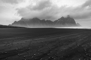 Vestrahorn | Island
