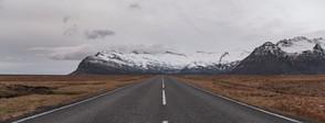 Hringvegur | Island