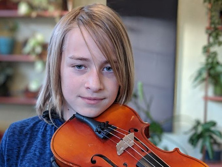 Motivation and the violin – Part 3