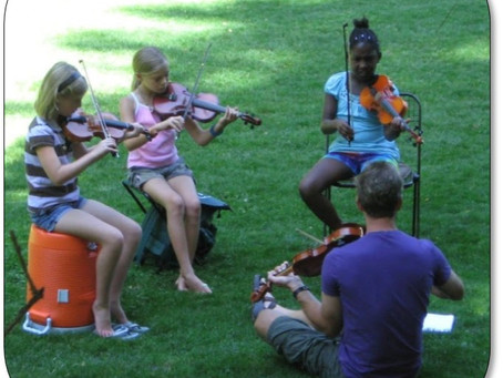 How performance-focused learning impacts music education