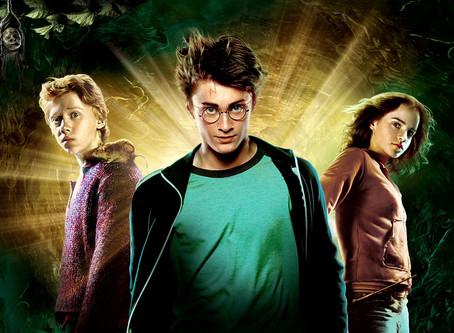 Приключения Гарри Поттера и его друзей