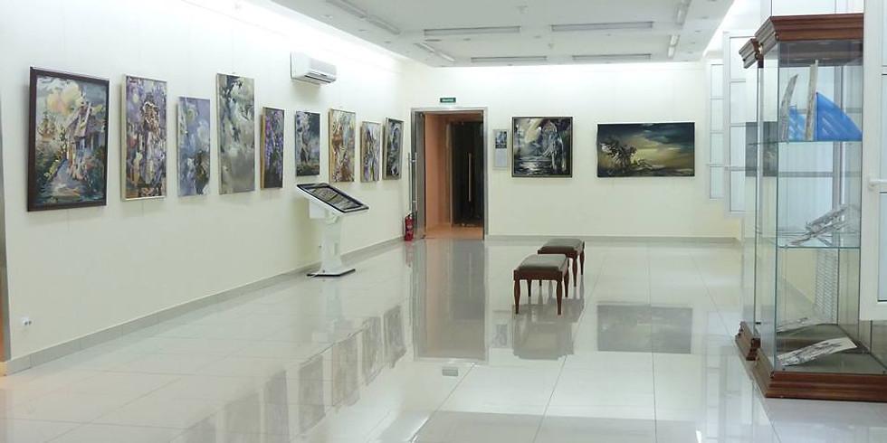 Экскурсия по выставочным экспозициям (6+) (1)