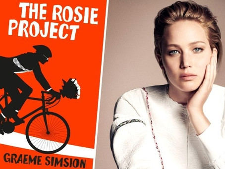 Экранизации 2019: Проект «Рози»