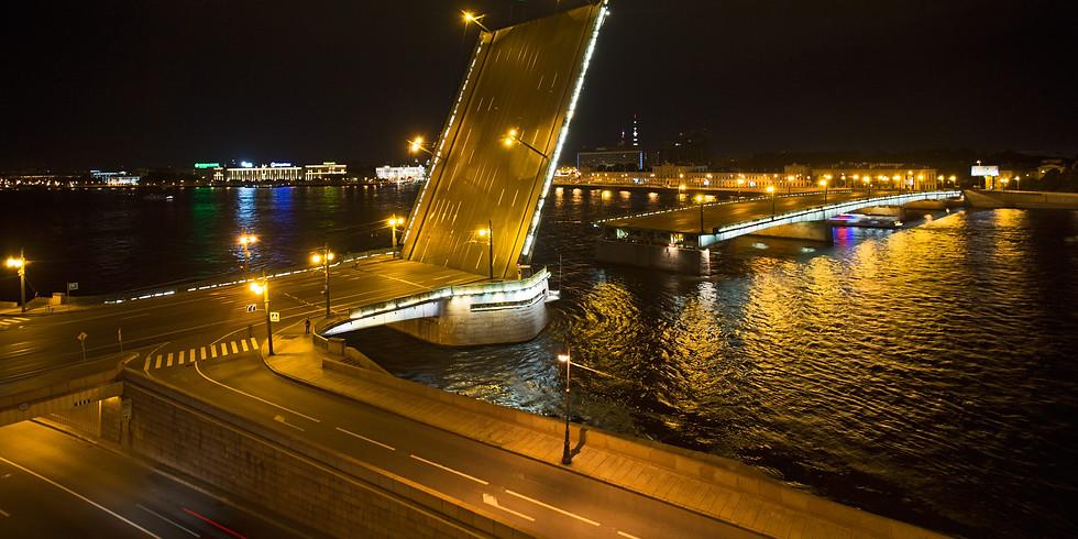 Легенды и мифы Литейного моста (12+)
