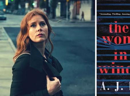 Экранизации 2019: «Женщина в окне»