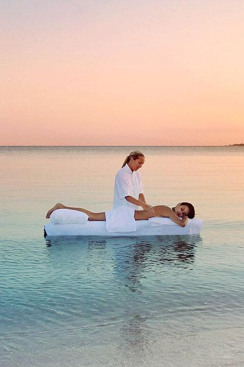 Abonnement Massage 10h00