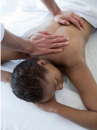 Carte Cadeau 30 minutes de Massage