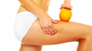 Massage Anti cellulite : Adieu peau d'Orange !