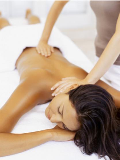 Carte Cadeau 1h de Massage