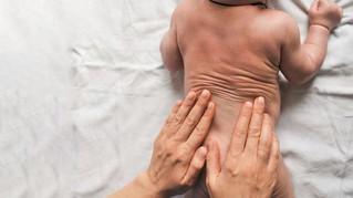 Tout sur le massage Bébé...