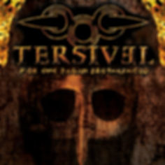 Tersivel - For One Pagan Brotherhood cov