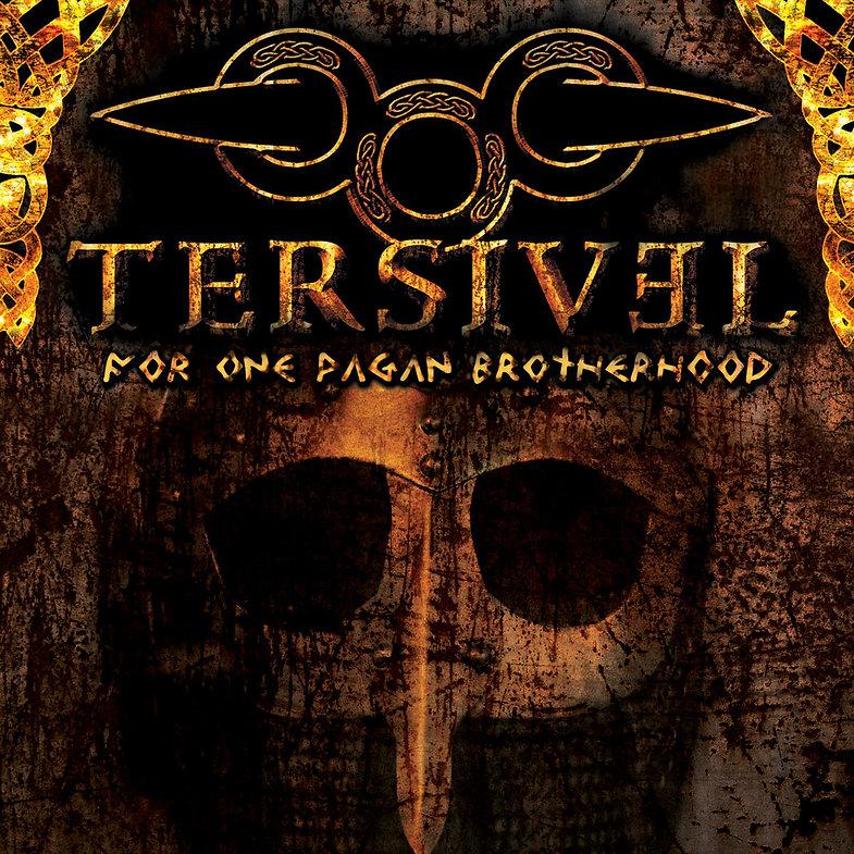 Tersivel - For One Pagan Brotherhood cov