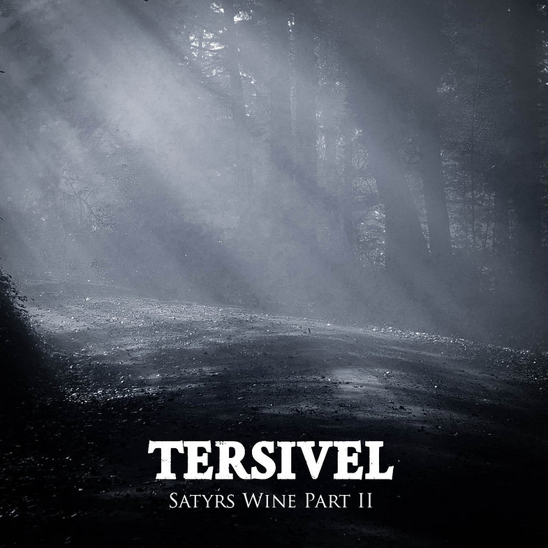 Tersivel - Satyrs Wine Part II - Cover.j