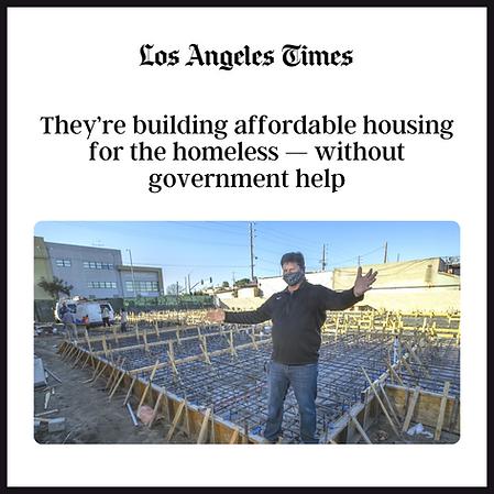 Housing - SDS
