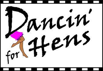 hen party dance classes