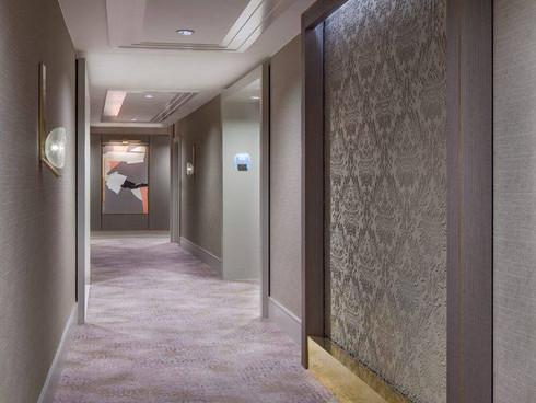 Crescent Court Hotel - Dallas, TX