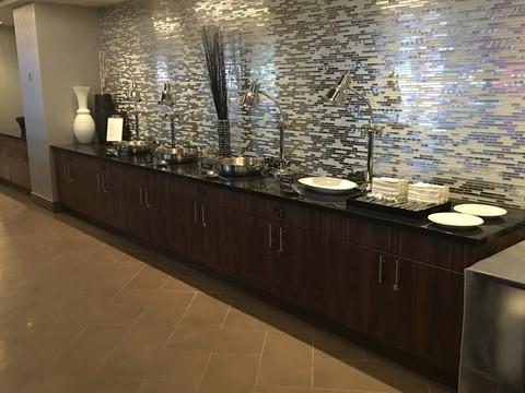 Dallas Stars - Owners Suite American Airlines Center -  Dallas, TX