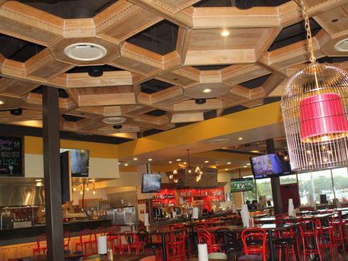 Royale Burger Plano, TX