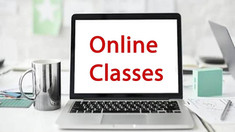 INTRODUCING: LAZ Online Classes on Zoom