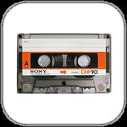 Оцифровка аудиокассет в Ярославле