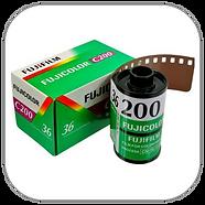 Оцифровка фотопленок 35 мм, оцифровка слайдов в Ярославле