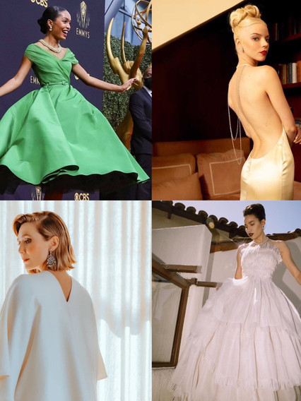 emmys 2021 dress obsessions